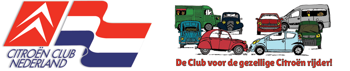 Citroën Club Nederland